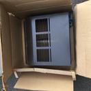 National の空調換気扇用野外フード