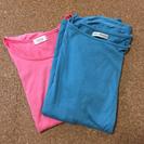 授乳服 Tシャツ2枚セット モーハウス