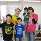 親子オリジナルTシャツ教室2016 高松教室(1回目)