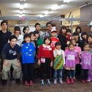 親子オリジナルTシャツ教室2016 東京教室