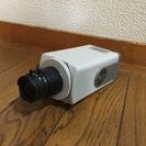 防犯カメラ TOA