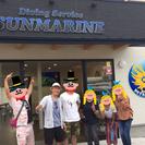 ダイビングで繋がる遊び仲間たち♪PlaySea -DiveFriends- - メンバー募集