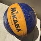格安★バスケットボール★高校生用 公式球