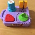 【取引終了】People 指先の知育おもちゃ