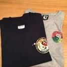 値下げ中。T&C ハワイ土産 Tシャツ 2点