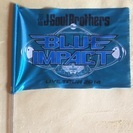 三代目 J Soul Brothersフラッグ BLUE IMP...