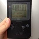 《値下》ゲームボーイポケット(電池カバーなし)