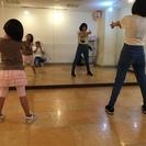 小学生からのストリートダンス