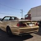 BMWe46希少純正カラーセミカスタム