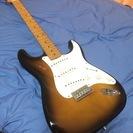 Fender Japan ストラトキャスター 3TS  / ギター...