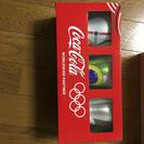非売品 コカコーラ タンブラー 値下げ