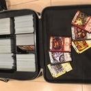 【DuelMasters】カード約750枚と専用カードケースバッグ