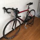 アンカーRFX8 フルカーボン ロードバイク
