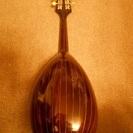 【値引きにも応じます!】落合マンドリン(1971年謹作)をお売りします★☆★ - 楽器