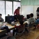子供プログラミング教室の生徒/メンター・アシスタント募集