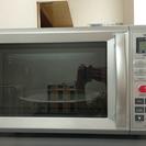 【終了】YAMAZEN オーブンレンジ 2010年製 MOR-1216