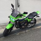 Kawasaki ZRX1200R 逆車仕様