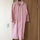 産前産後 長袖 パジャマ