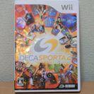 再値下げ【Wii ウィー】ソフト★デカスポルタ2/スポーツ10種