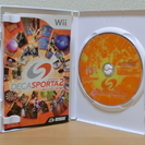 再値下げ【Wii ウィー】ソフト★デカスポルタ2/スポーツ10種 - おもちゃ