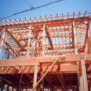 木造大工、建て方募集