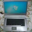 NECVA-9 CPUCore2Duo2.80Ghz 15インチワイド
