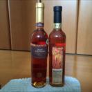 イタリア産 果実酒 2本セット