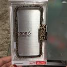 iPhone6 携帯カバー ヒョウ柄