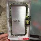 iPhone6 携帯カバー 迷彩柄