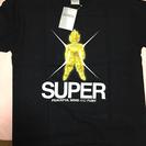 対応中 新品タグ付き スーパーサイヤ人Tシャツ