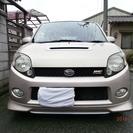 値下げしました:平成14年式 ダイハツMAX RS(2WD) ターボ車