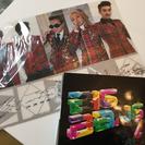 BIGBANG/BIGBANG2 CD&DVD オマケ付