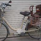 YAMAHA電動自転車PAS