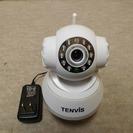 TENVIS(中国)製 ネットワークカメラを無償で譲ります。