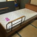 電動 介護用ベッド 綺麗です!埼玉発