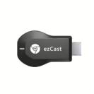 EZcast 大画面で楽しめる!