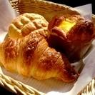土曜開催の少人数パン教室★プロから学べる◎6回コース【あと1名】
