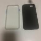 iPhone6.6s シリコンケース