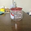 ガラス コップ〔未使用〕