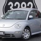 【誰でも車がローンで買えます】 VW ニュービ―トール 社外DVD...