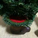 小さなツリー − 富山県