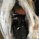 【美品】折りたたみ自転車 【 売れました 】