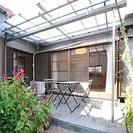 【空室でました!】\御堂筋&阪急沿線!大阪駅 13分、裏庭付き、古...