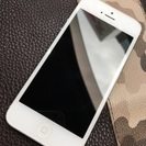 iPhone 5, 32GB, Singaporeモデル