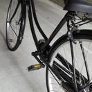 中古自転車ブラック引き取りに来てくださる方に − 高知県
