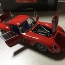 京商 1/18 フェラーリ250GTO
