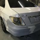 鈑金塗装から一般車検、修理まで!