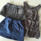 女の子80サイズ 子供服