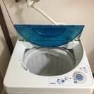 洗濯機 4・2キロ 2004年製