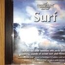 サーフ:Surf [ヘミシンク] CD